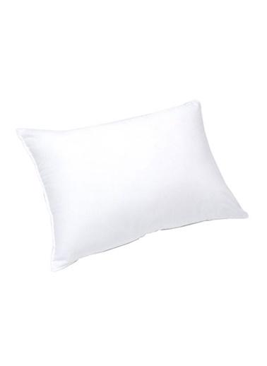 Minteks Bebek Yastığı Beyaz